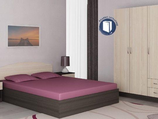 спален комплект АПОЛО 2