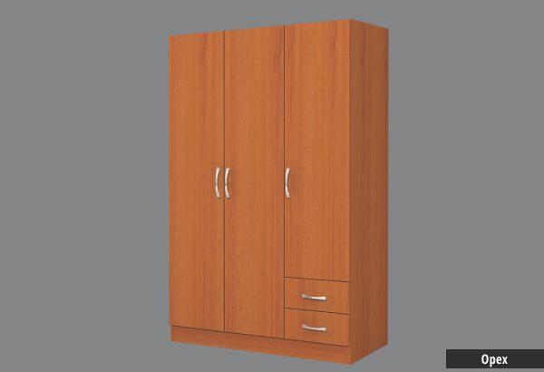 гардероб АПОЛО 2