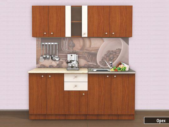 кухня МАРЕА 1