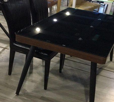 трапезен стол C-76